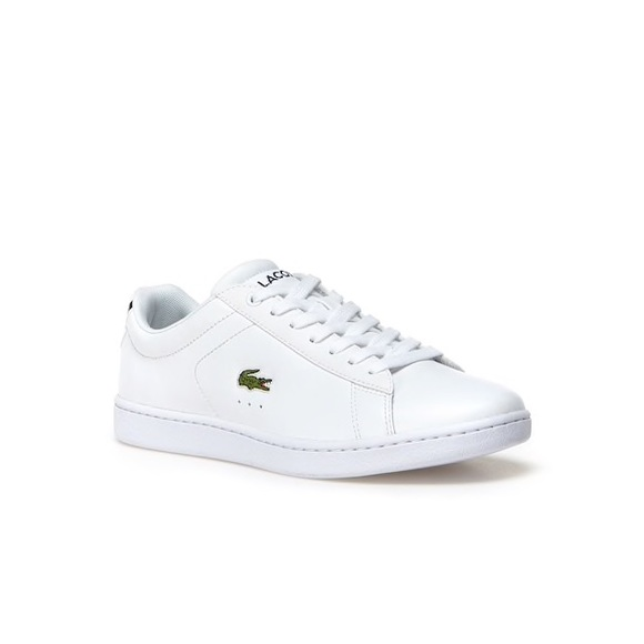61c7cf5e12ace LACOSTE WOMAN SNEAKERS